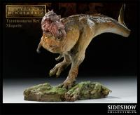 Gallery Image of Tyrannosaurus Rex Maquette
