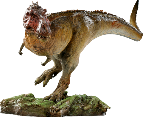 Sideshow Collectibles Tyrannosaurus Rex Maquette