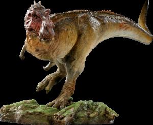 Tyrannosaurus Rex Maquette