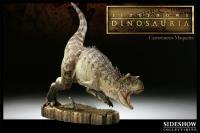 Gallery Image of Carnotaurus Maquette