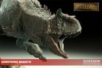 Gallery Image of Carnotaurus Polystone Diorama