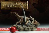 Gallery Image of Protoceratops VS Velociraptor Polystone Diorama