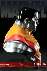Gallery Image of Colossus Legendary Scale™ Bust