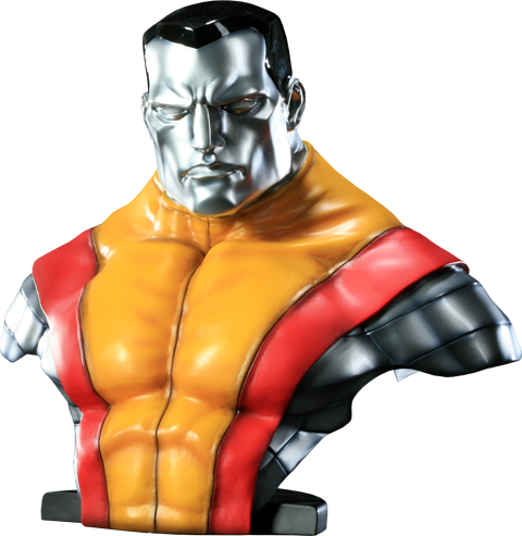 Sideshow Collectibles Colossus Legendary Scale Bust