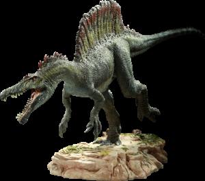 Spinosaurus Maquette