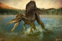 Gallery Image of Spinosaurus Statue
