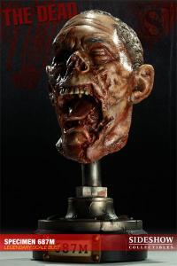 Gallery Image of Specimen 687M Legendary Scale™ Bust