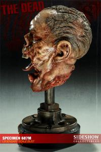 Gallery Image of Specimen 687M Legendary Scale™ Bust
