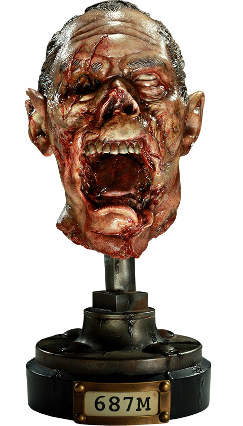 Sideshow Collectibles Specimen 687M Legendary Scale™ Bust