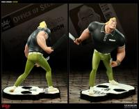 Gallery Image of Brock Samson Statue