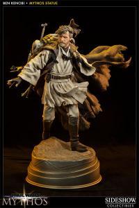 Gallery Image of Ben Kenobi - Mythos Polystone Statue