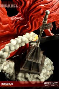 Gallery Image of Hobgoblin Polystone Statue