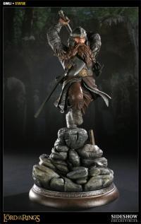 Gallery Image of Gimli Polystone Statue