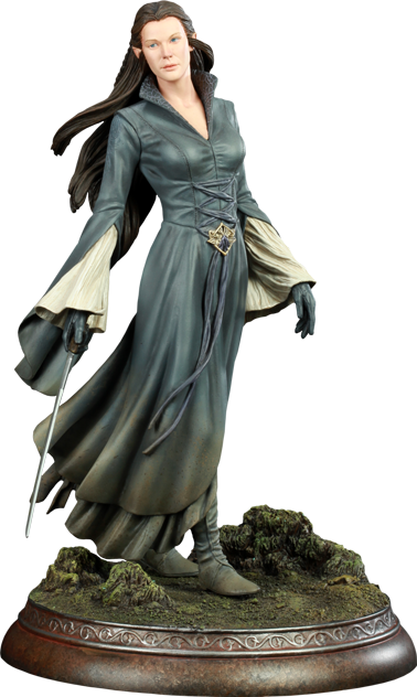 Sideshow Collectibles Arwen Polystone Statue