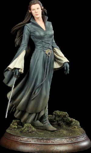 Arwen Polystone Statue