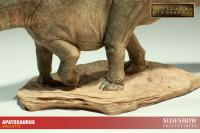 Gallery Image of Apatosaurus Maquette