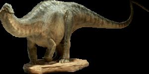Apatosaurus Maquette