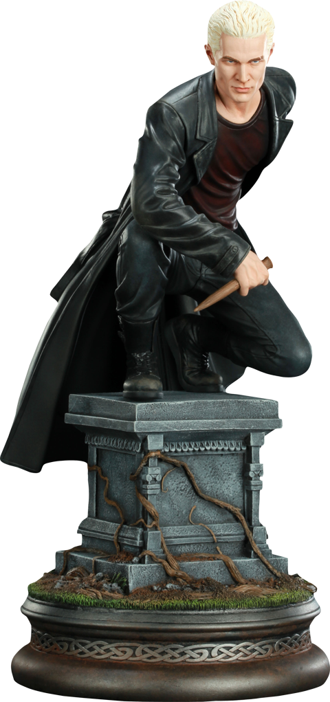 Sideshow Collectibles Spike Statue