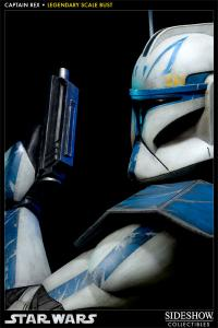 Gallery Image of Captain Rex Legendary Scale™ Bust