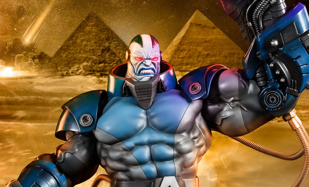 Gallery Feature Image of Apocalypse Premium Format™ Figure - Click to open image gallery
