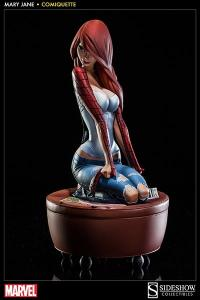 Gallery Image of Mary Jane Polystone Statue