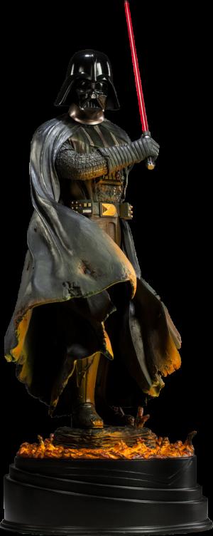 Darth Vader - Mythos Polystone Statue