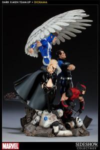 Gallery Image of Dark X-Men Polystone Diorama