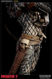 Gallery Image of Elder Predator Statue