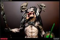 Gallery Image of Predator Bad Blood Statue