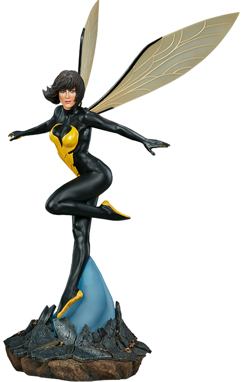 Sideshow Collectibles Wasp Statue