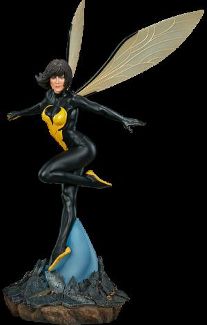 Wasp Statue