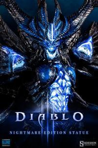Gallery Image of Diablo Nightmare Edition Statue