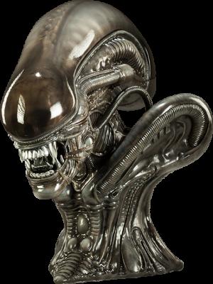 Alien Big Chap Legendary Scale™ Bust