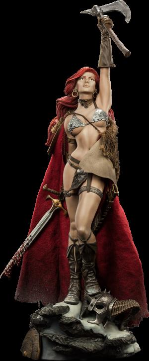 Red Sonja Premium Format™ Figure