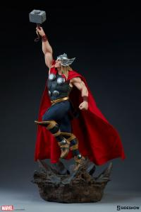 Gallery Image of Thor Statue