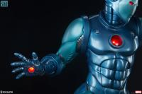 Gallery Image of Iron Man Stealth Suit Statue