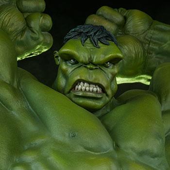 Hulk Marvel Statue