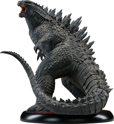 Sideshow Collectibles Godzilla Statue