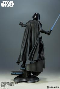 Gallery Image of Ralph McQuarrie Darth Vader  Statue
