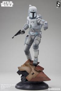 Gallery Image of Ralph McQuarrie Boba Fett Statue