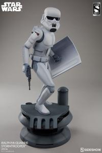 Gallery Image of Ralph McQuarrie Stormtrooper Statue