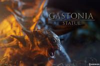 Gallery Image of Gastonia Statue