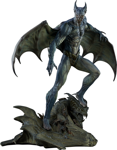 Sideshow Collectibles Batman Statue