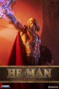 Gallery Image of HeMan Statue