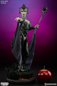 Gallery Image of Evil-Lyn Statue