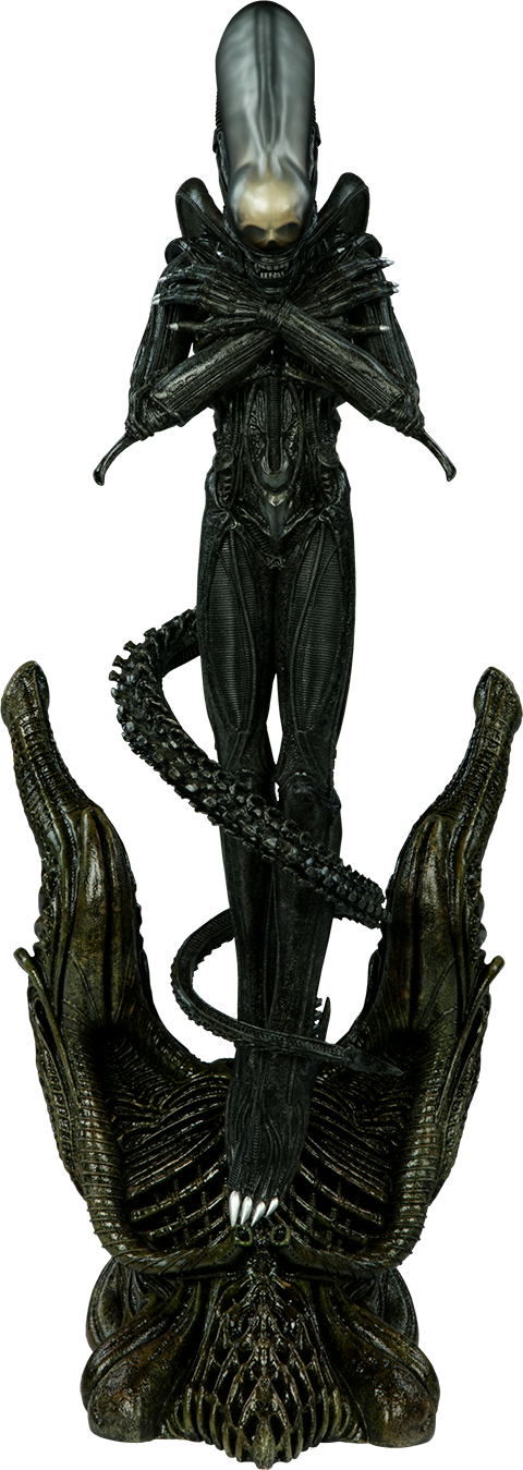 Sideshow Collectibles Alien Statue