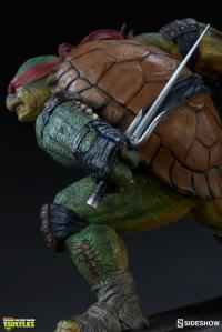 Gallery Image of Raphael Statue