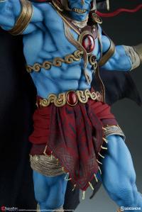 Gallery Image of Mumm-Ra Statue