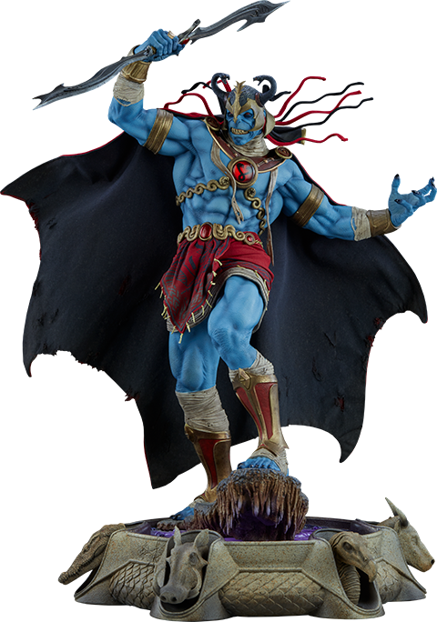 Sideshow Collectibles Mumm-Ra Statue
