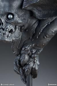 Gallery Image of Executus Reaper Oglavaeil Legendary Scale™ Bust